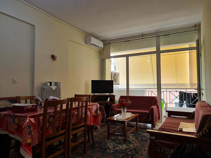 Mεσολόγγι: ένα διαμέρισμα για την προενταξιακή διαδικασία των φιλοξενούμενων στο «ΨΥΧΑΡΓΩΣ»