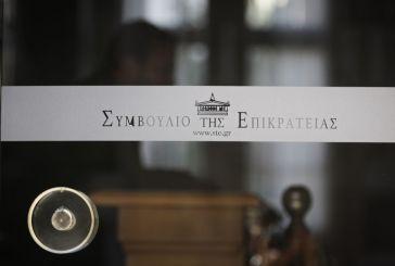 ΣτΕ: Νόμιμα τα περιοριστικά μέτρα στις εκκλησίες
