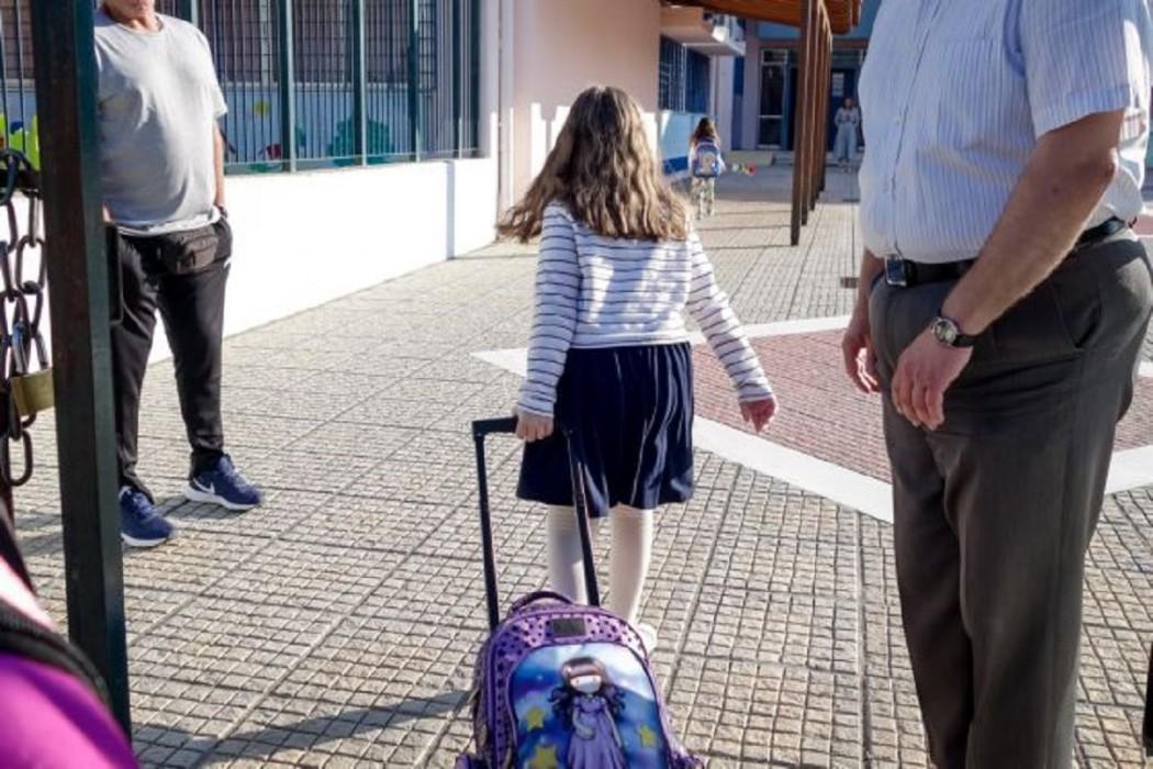 Σχολεία: Αντίστροφη μέτρηση για το άνοιγμά τους -Στα θρανία μαθητές όλων των βαθμίδων