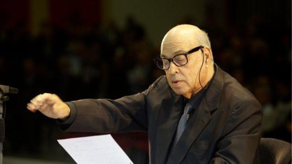Πενθεί η Σχολή Βυζαντινής Μουσικής Αγρινίου για την εκδημία του Χαρίλαου Ταλιαδώρου