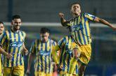 Super League: Ο Ταχάρ στην καλύτερη ενδεκάδα της 16ης αγωνιστικής