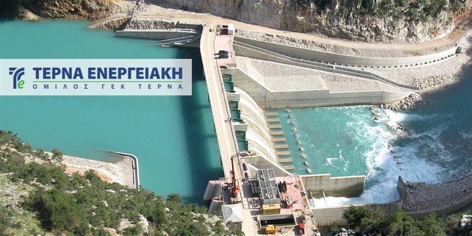 Πλωτά φωτοβολταϊκά πάρκα στα φράγματα Καστρακίου και Στράτου σχεδιάζει η «ΤΕΡΝΑ Ενεργειακή»
