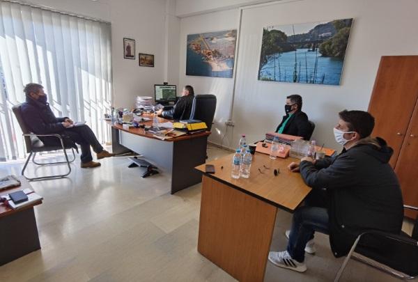 Απότομες αυξομειώσεις των ποσοτήτων νερού του ποταμού Αχελώου – Απαραίτητη η προσοχή από τους πολίτες
