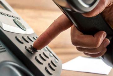 Τακτικά χωρίς τηλέφωνο και internet στο Ορεινό Θέρμο-παράπονα των κατοίκων