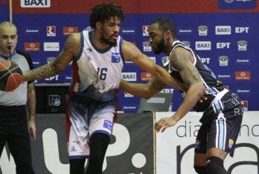 Basket League: Νίκη «ανάσα» για το Μεσολόγγι επί του Κολοσσού