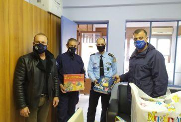 Kοινωνική αλληλεγγύη από την Ένωση Αστυνομικών Υπαλλήλων Αιτωλίας