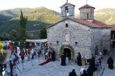 Η Μητρόπολη Ναυπάκτου και Αγίου Βλασίου για τα έργα στην Ιερά Μονή Τιμίου Προδρόμου Βομβοκούς