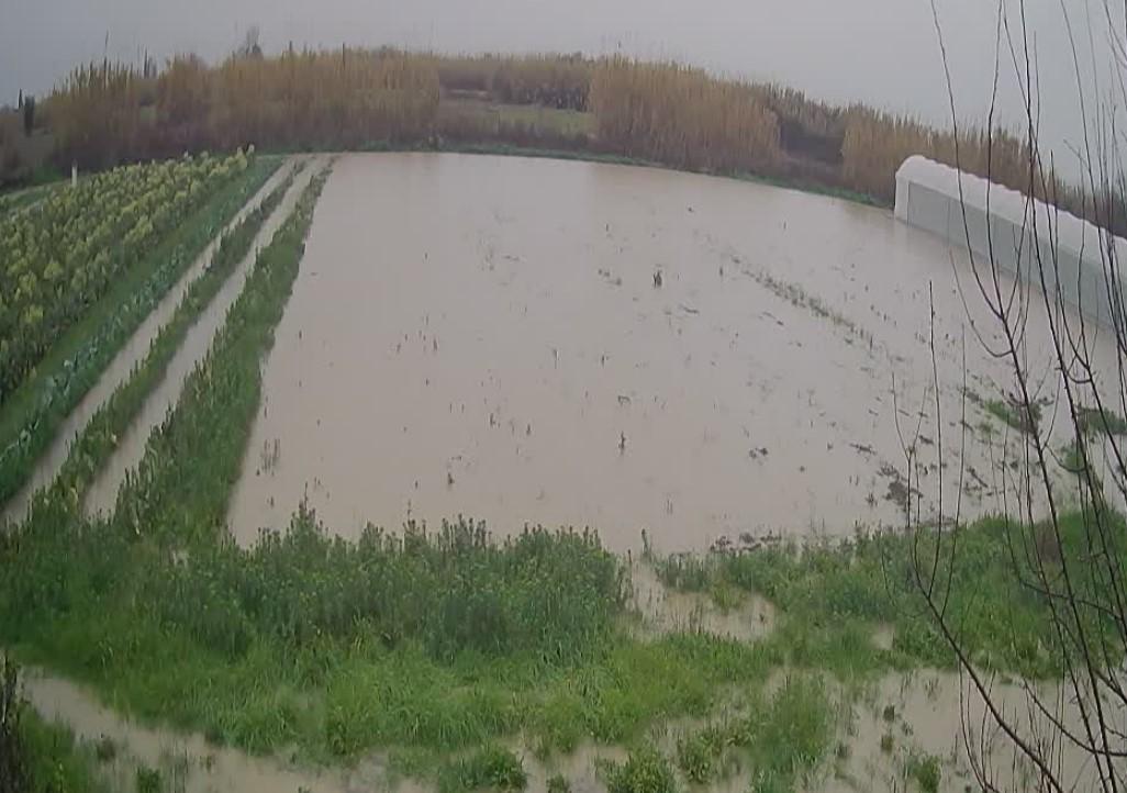 Δήμος Αγρινίου: Η διαδικασία καταγραφής των ζημιών από τις πλημμύρες της Τρίτης