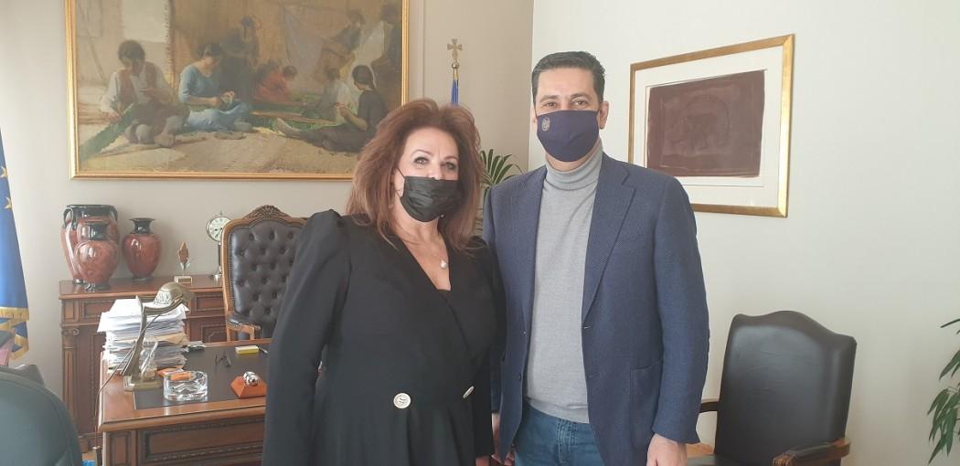 Ρόλος στον εθελοντισμό του δήμου Αγρινίου για την Βούλα Αρτίκου – Γουργολίτσα