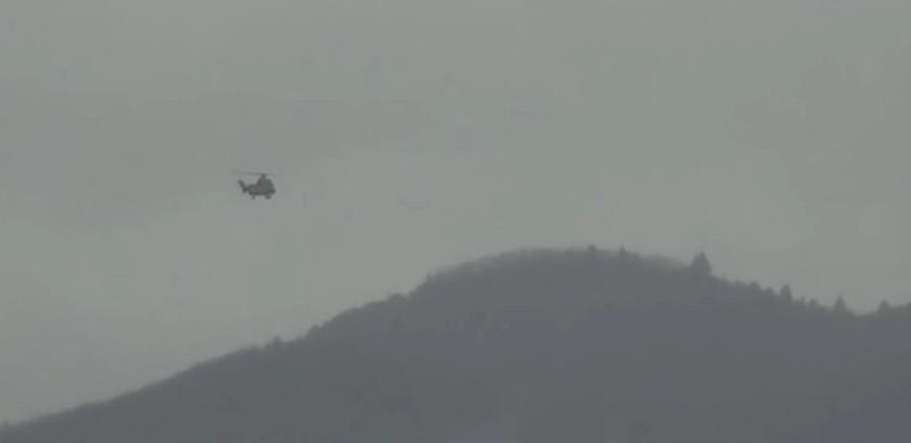 Θρίλερ με το αεροσκάφος στα Γιάννενα: Ακόμα δεν έχουν εντοπιστεί τα συντρίμμια