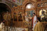 Η εορτή του Αγίου Πολυκάρπου με χειροτονία Πρεσβυτέρου στη Ναύπακτο