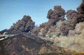 Πετρούνιας για Αίτνα: Πιθανή κατολίσθηση που θα προκαλούσε τσουνάμι σε Ιόνιο και Μεσόγειο