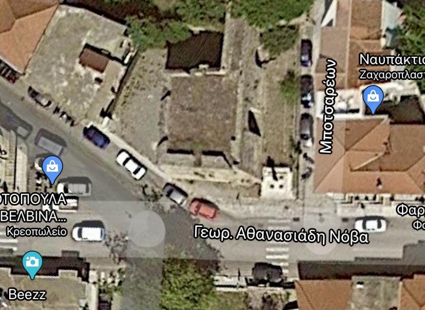 Ξεκινά η επόμενη φάση των αναπλάσεων στο ιστορικό κέντρο της Ναυπάκτου