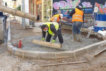 Κάποιος να φυλάει τα έργα στην πόλη γιατί τα… «σηκώνουν»!