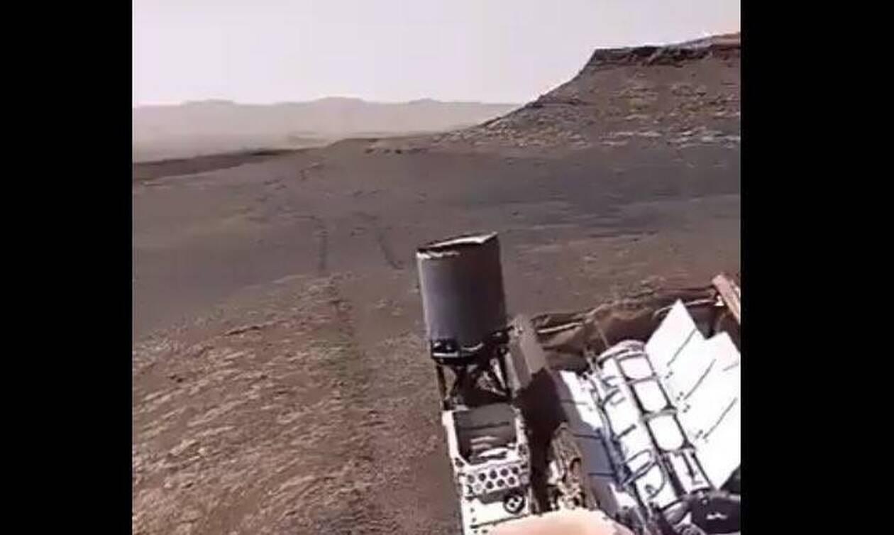 Απόκοσμο: Αυτός είναι ο ήχος στον Άρη – Οι πρώτες εικόνες από το Perseverance της NASA