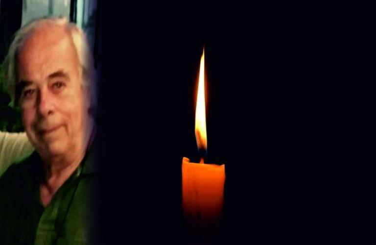 Πώς αποχαιρέτησε το ΚΙΝΑΛ τον Μεσολογγίτη  Άρη Μπασαγιάννη που έφυγε από τη ζωή