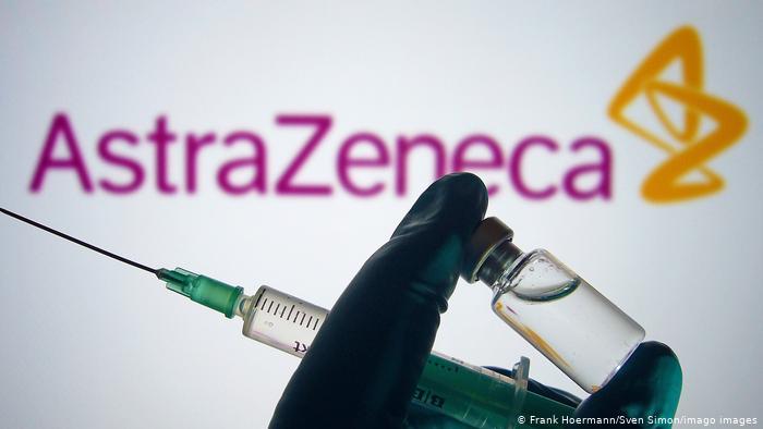Θεοδωρίδου: AstraZeneca σε άνω των 60 ετών – Δεύτερη δόση με ίδιο εμβόλιο