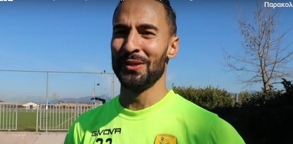 Βίντεο έπος: Μπαρμπόσα και άλλοι ξένοι ποδοσφαιριστές προσπαθούν να πουν ελληνικούς γλωσσοδέτες