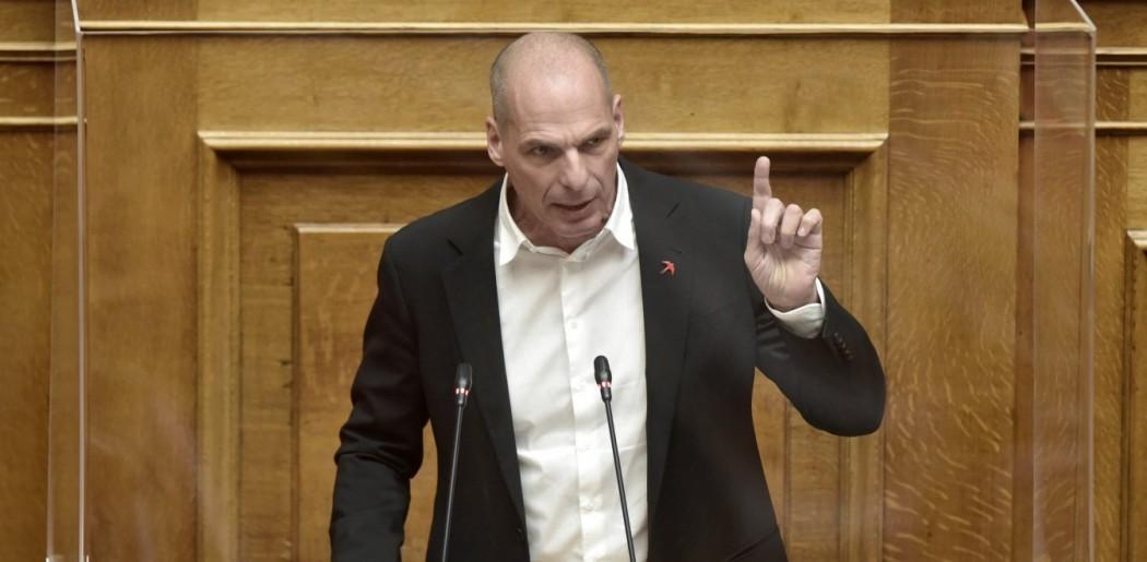 Βαρουφάκης: Να καταργηθεί η ΔΑΠ
