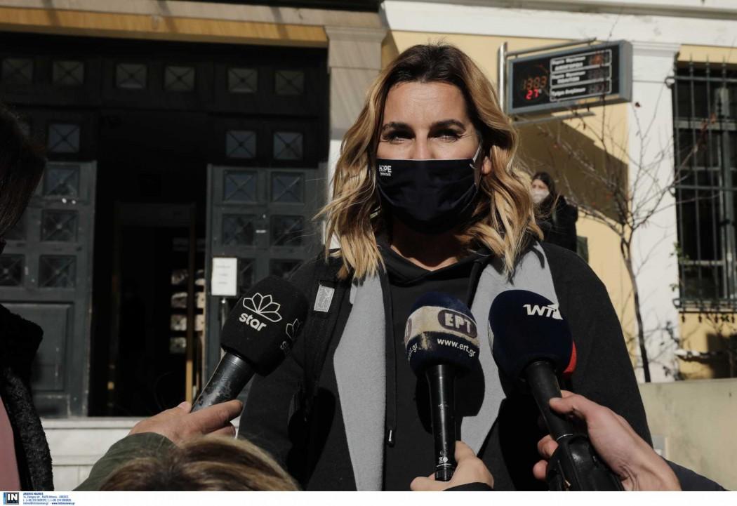 Σοφία Μπεκατώρου: Στο αρχείο η υπόθεση του βιασμού της