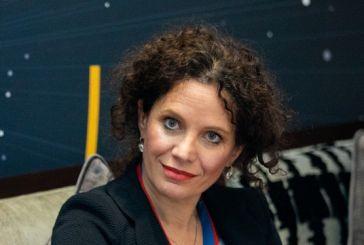 Η Maria RitaGalli νέα Διευθύνουσα Σύμβουλος του ΔΕΣΦΑ
