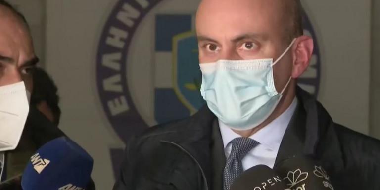 Δικηγόρος Δημήτρη Λιγνάδη: Αρνείται όλες τις κατηγορίες, δεν κρύβεται -Είναι έντιμος και ειλικρινής