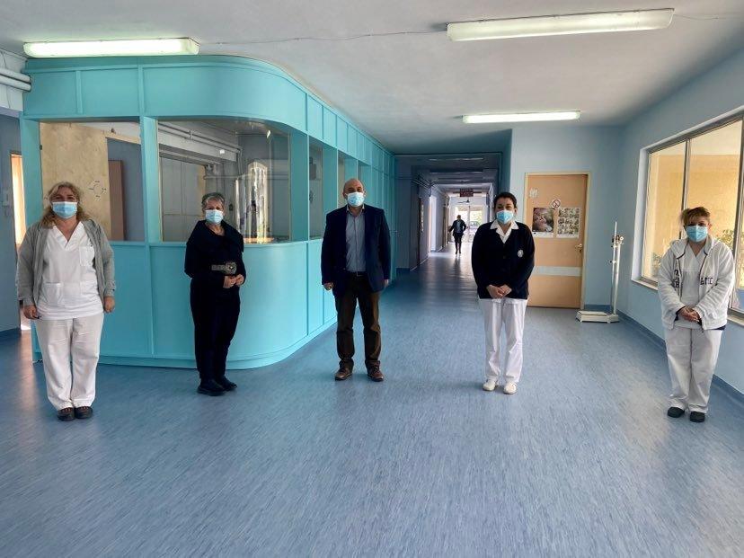 Κορωνοϊός: Αυστηροποίηση των μέτρων στον Δήμο Ναυπακτίας