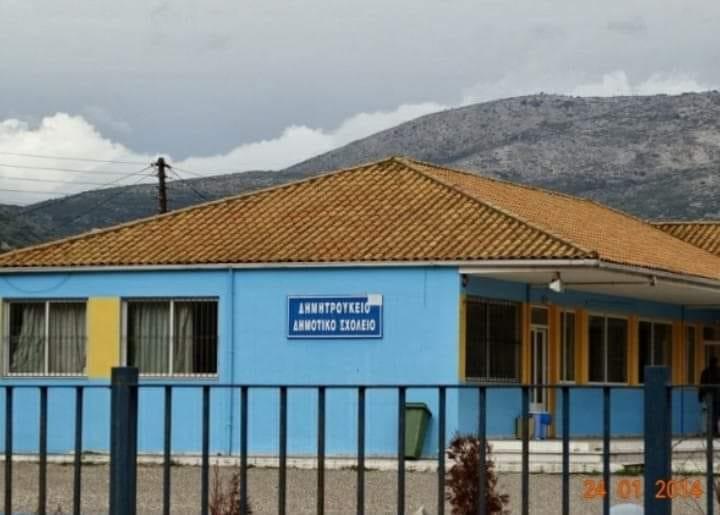 Πιάστηκαν ανήλικοι για διάρρηξη και βανδαλισμό σε δημοτικό χωριού του Ξηρομέρου