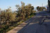 Καινούργιο-Kάτοικοι της οδού Ι.Μ. Βλοχού: ξεχασμένος και επικίνδυνος ο δρόμος προς το μοναστήρι και την Ακρόπολη Θεστιέων