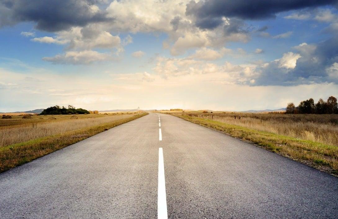 Βηματίζοντας σε ένα νέο δρόμο