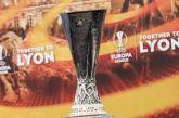Αυτά είναι τα ζευγάρια στους «16» του Europa League