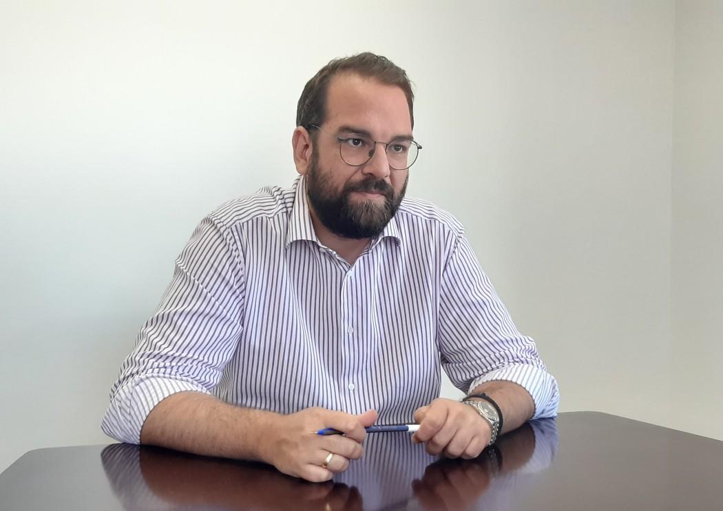 Ν. Φαρμάκης προς ΕΝΠΕ: «Οι μεταφορείς να λάβουν ως αποζημίωση μέρος των πόρων μεταφοράς μαθητών»