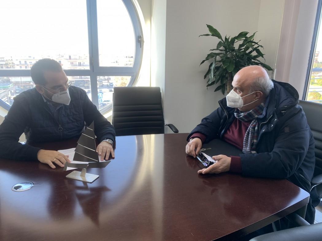 Φαρμάκης: «Δεν βοηθούν εισηγήσεις που μεγαλώνουν την απόσταση μεταξύ Πανεπιστημίου και τοπικών κοινωνιών»