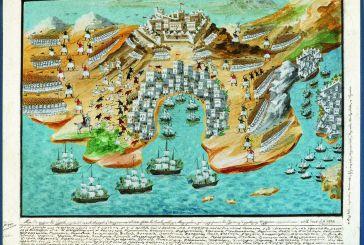 Η Επιτροπή του δήμου Ακτίου Βόνιτσας για τον εορτασμό των 200 χρόνων από το 1821