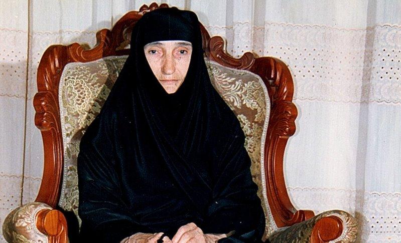 Καθηγουμένη Βερονίκη Μοναχή: Το άγρυπνο μάτι της Ιεράς Μονής του Αη Συμιού Μεσολογγίου