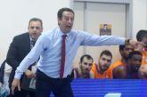 Καλαμπάκος: «Σχεδόν καταρρεύσαμε, θα αργήσει να παίξει ξανά μπάσκετ ο Γκριν»