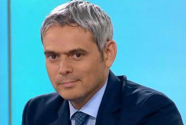 Κ. Καραγκούνης: «Επιτέλους η Βόνιτσα αποκτά το δικό της εθνικό στάδιο»