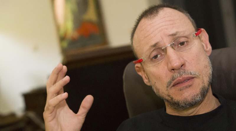 Κλέων Γρηγοριάδης για Λιγνάδη: «Είχε βουίξει ο τόπος ότι έχει παιδεραστικές τάσεις»