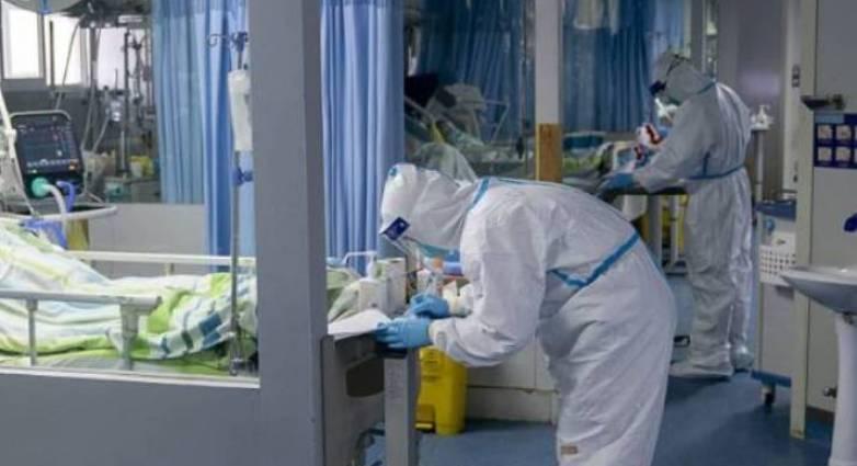 Πάτρα: Σύσκεψη για την πληρότητα των νοσοκομείων – Αυξάνονται οι κλίνες covid-19 στο Πανεπιστημιακό