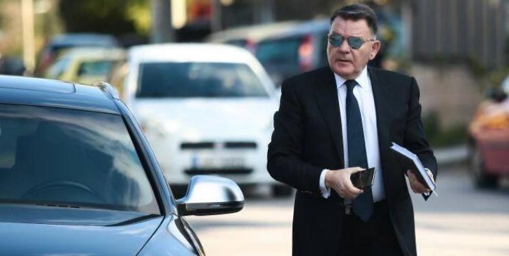 Γιος Αλέξη Κούγια: «Πήρε την υπόθεση Λιγνάδη γιατί έτσι γουστάρει, είναι ο μεγαλύτερος μάγκας στην Ελλάδα»
