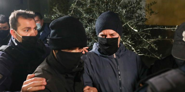Στη φυλακή ο Λιγνάδης, ετοιμάζει προσφυγή κατά της προφυλάκισης -Τι κατέθεσαν οι μάρτυρες