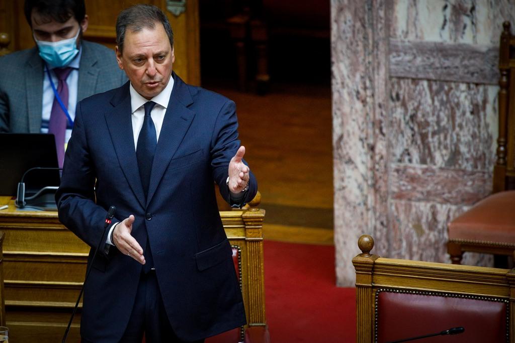 11,5 εκατ. ευρώ για εμβολιασμούς στο ζωικό κεφάλαιο, υπέγραψε ο ΥΠΑΑΤ, κ. Σπήλιος Λιβανός