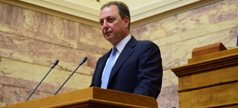 Μεσολόγγι: Την παραχώρηση του κτήματος Polder για την Ενεργειακή Κοινότητα ανακοίνωσε ο Σπ. Λιβανός