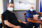 Ο Κώστας Λύρος αποχαιρετά τον Αποστόλη Ευθυμίου: «Καλό ταξίδι φίλε…»