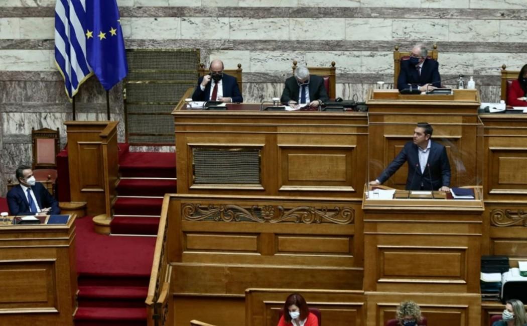 Μετωπική Μητσοτάκη – Τσίπρα για το ελληνικό #metoo: Κατηγορείτε την κυβέρνηση ότι καλύπτει παιδεραστές;