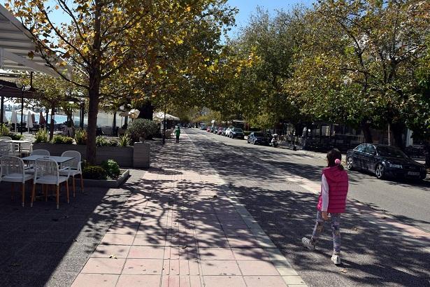 Εντατικοποιούνται οι έλεγχοι των μετακινήσεων στον Δήμο Ναυπακτίας