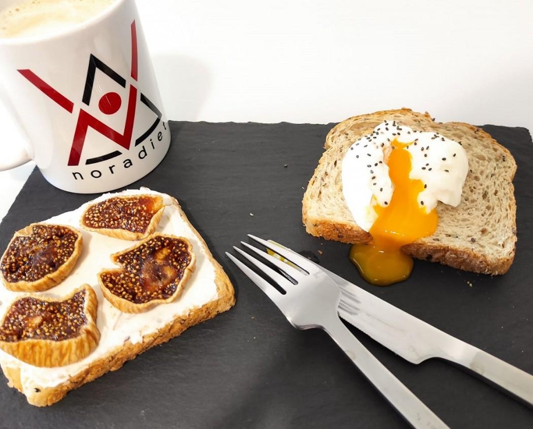 Νόρα Καρατσικάκη – Βλάμη, Κλινική Διαιτολόγος: Breakfast or brunch