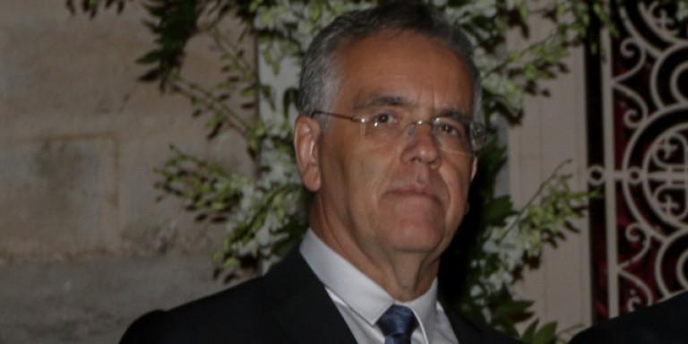 Ο Ισίδωρος Ντογιάκος παραιτήθηκε από την Ενωση Δικαστών και Εισαγγελέων μετά την παρέμβαση υπέρ Κουφοντίνα