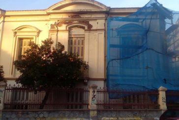 «Συμμαχία Πολιτών» για Καπναποθήκες Παπαστράτου: Nα ζωντανέψει ξανά η ιστορία της πόλης μας.