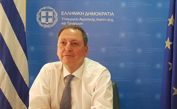H Ευρωπαϊκή Επιτροπή υιοθέτησε την πρόταση Λιβανού να παρατείνει τα μέτρα στήριξης του τομέα του οίνου